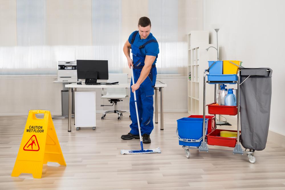 Nettoyage bureaux u pro market services